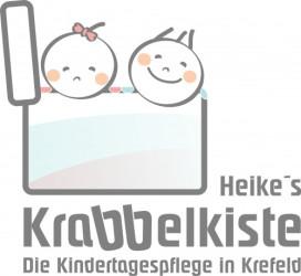 Heike´s Krabbelkiste - Ihre Kindertagespflege in Krefeld